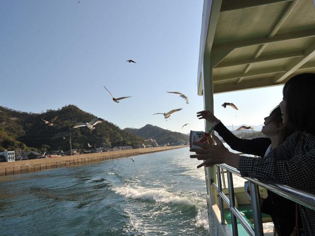 リエ・ナミ・ミサトのタクシー観光体験レポート Part.1「砂丘